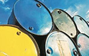 8月13日国际油价下跌,美油WTI期货本周上涨0.2%