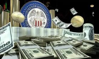 周一美元兑一揽子六种主要货币上涨0.1%