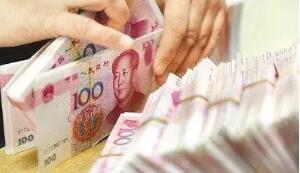 8月17日,人民币对美元中间下调48点