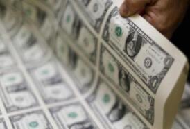 美元周二连续第二个交易日上涨