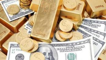 8月18日黄金ETF持仓量:SPDR黄金持仓量减少2.04吨