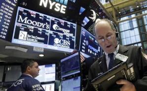 8月19日美股收盘涨跌不一,标普500指数和斯达克指数小幅走高