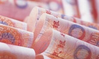8月23日,人民币对美元中间价上调15点