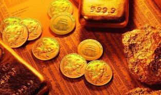 8月25日国际黄金期货收跌1%,失守1800美元关口