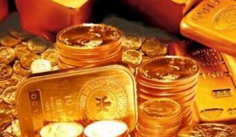 市场关注美联储政策研讨会议   8月27国际黄金期货上涨0.2%