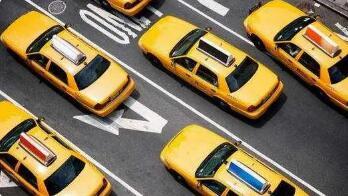 五部门联合约谈11家网约车平台公司:保障司乘人员合法权益