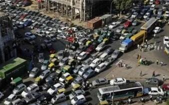 印度支持汽车发展暖风劲吹 本地化电动化成发展方向