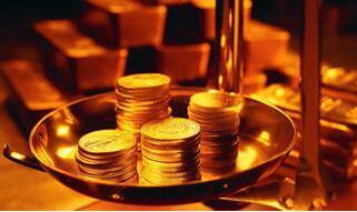 9月3日国际黄金期货价格上涨1.2%  本周价格上涨0.8%