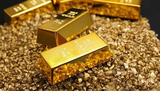 9月8日国际黄金期货收跌0.3%  跌至两周低点