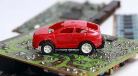 三家企业因哄抬汽车芯片价格被罚 市场监管总局:严厉打击