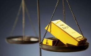 全球最大黄金ETF--SPDR Gold Trust持仓较上日增加2.04吨
