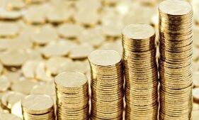 9月14日国际黄金回升至1800美元上方  银价上涨0.4%