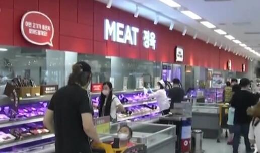多重因素推高韩国畜禽产品价格