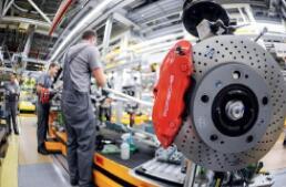 """新能源汽车产业未来如何""""爬坡跃坎"""""""