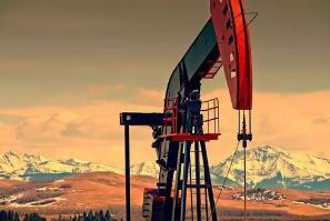 由于避险情绪和美元走强推动  9月20日国际油价下跌2%