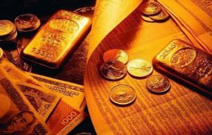 9月24日国际黄金价格因美元走软而小幅走高