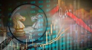 欧洲股市周二大幅收低,科技股下跌4.4%领跌