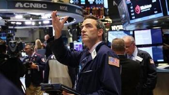 10月1日美股走高,道琼斯指数攀升480点,纳斯达数结束五连跌