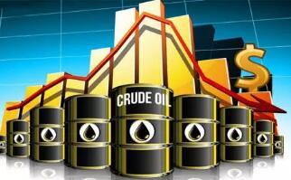 10月1日美国WTI期货上涨1.1%   布伦特原油期货上涨1.2%