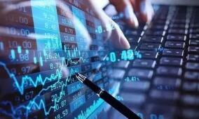 欧洲股市周二上涨,银行股上涨3.4%领涨