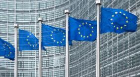 欧盟成员国领导人将就建立天然气战略储备进行讨论