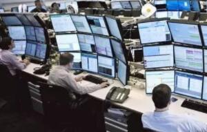 欧洲股市周三收低  TeamViewer暴跌25%