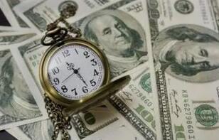 周二美元触及一年高位,因美国公债收益率上升,通胀数据即将出炉