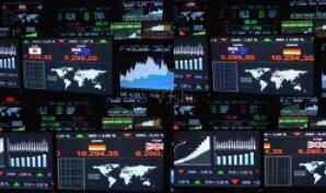 欧洲股市周三收高  科技股反弹