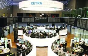 欧洲股市周四收高  THG股价攀升10.6%