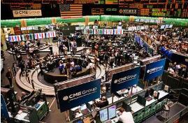 美联储透露缩减购债路线图 新兴市场严阵以待