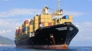 海峡型船运价指数持续回落 本周波罗的海指数创8周以来最差