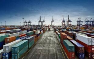 9月我国货运指数保持增长 客运指数降幅明显收窄