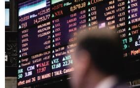 10月17日美股涨跌不一  标普500指数连续第四日上涨