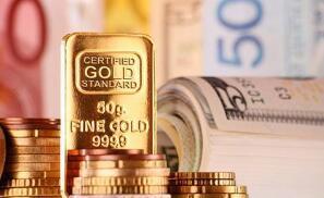 伦敦金属交易所基本金属价格18日收盘涨跌互现