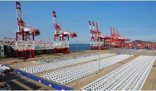 商务部:2021年1-9月中国进出口均创历史同期新高
