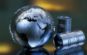 10月19日美国WTI原油期货上涨0.6%  创7年来新高