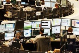 随着投资者消化收益 欧洲股市周二收高