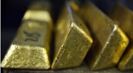 10月20日国际黄金期货上涨0.8%  通胀上升提振需求