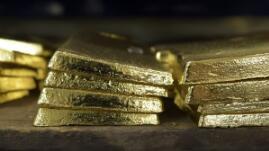 10月21日国际黄金期货价格下跌0.2% 白银下跌1.1%