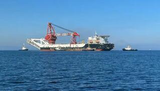 因海岬型船运价指数走弱 波罗的海指数跌至近一个月低位