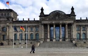 德国联合组阁谈判正式开启 新政府或于12月中旬组建