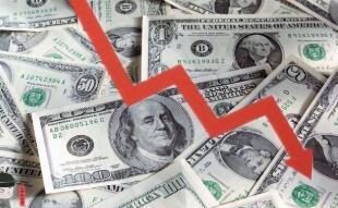 2021年美国预算赤字达2.77万亿美元