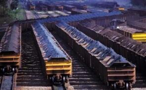 铁路部门对发电供暖用煤开辟绿色通道 快装快运